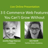 Learn the 3 E-Commerce Website Features Your Site Needs (Free Webinar Coming Up)