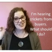 What if I'm Not Getting a Response From a Retail Buyer?