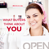 What to Say to a Retailer and What a Buyer is Really Thinking About YOU (part 2 of 2)