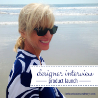 Podcast #22: Fashion Designer Interview: Product Launch with Monica Lee