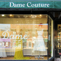Podcast #23: Holly from Dame Couture Shares What Bridal Buyers Are Looking for in a Collection