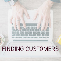 Finding Customers for Your Product-Based Business