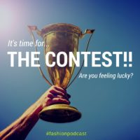 Announcing Our First-Ever Contest! Here's How to Enter…