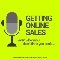 Getting Online Sales When You Didn't Think You Could