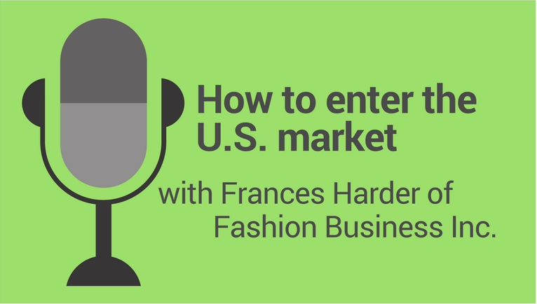 How to enter the U.S. Market