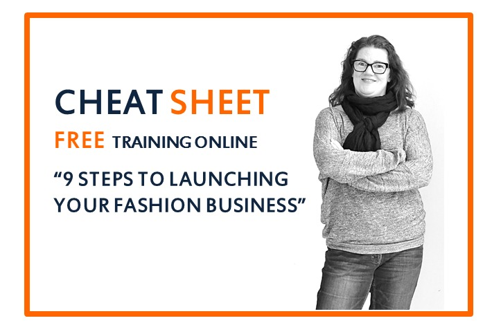 Steps to Starting Your own Clothing Line