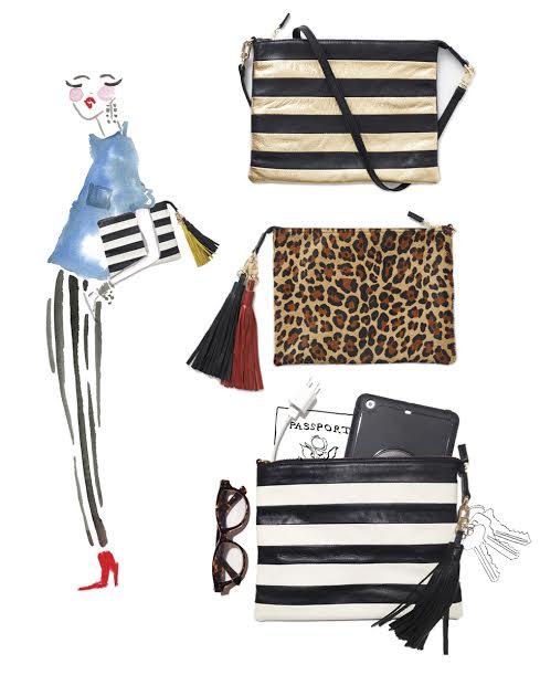 Monica Lee accessories