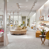 appraching buyer at Neiman Marcus