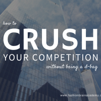 4 steps to beating the competition