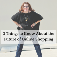 The Future of Retail and E-commerce - 3 Things I learned from the Retail Symposium