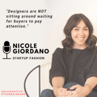 Podcast: What it Takes to Have a Successful Fashion Business