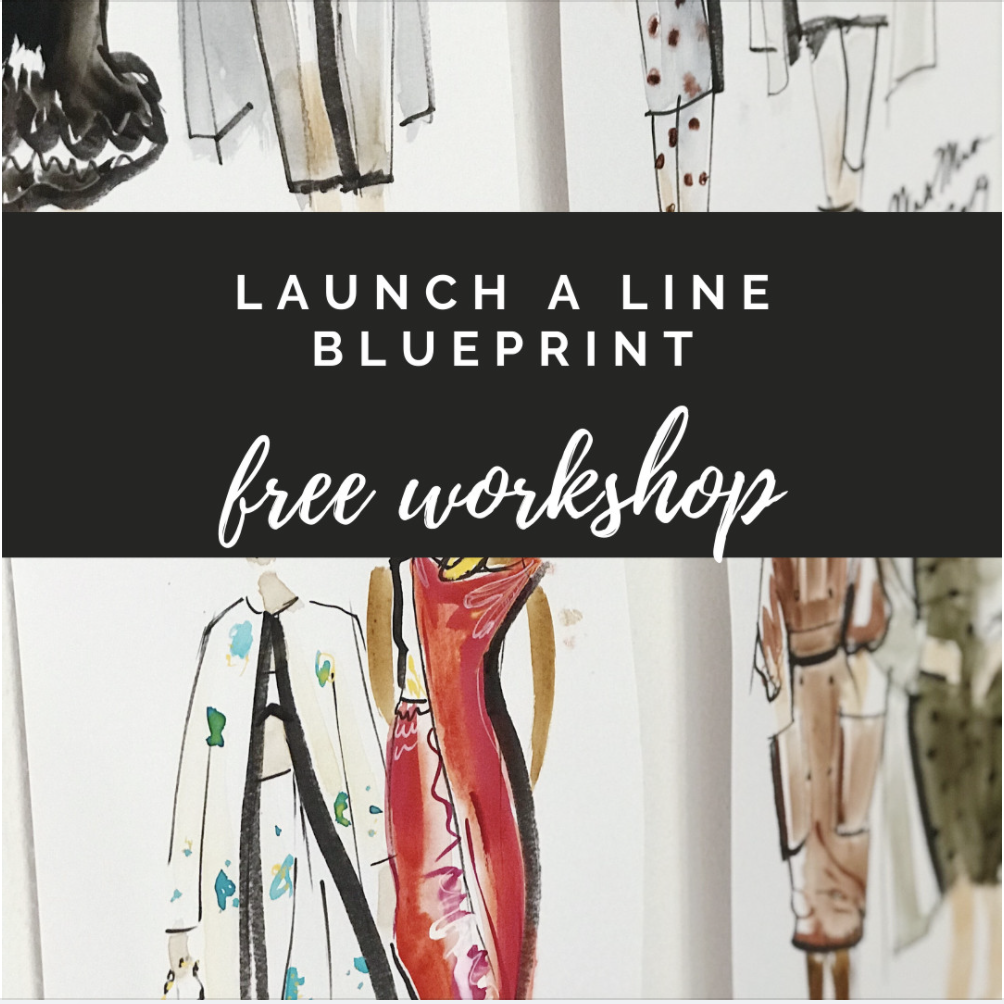 9 steps to launch a successful clothing line